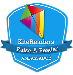 KiteReaders Ambassadors Badge